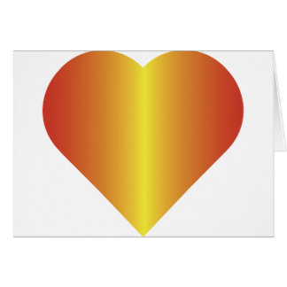 I Love Spain Card