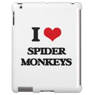 I love Spider Monkeys