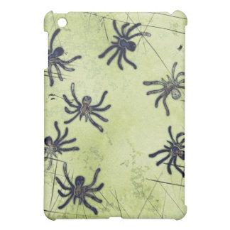 I LOVE SPIDERS iPad MINI CASE