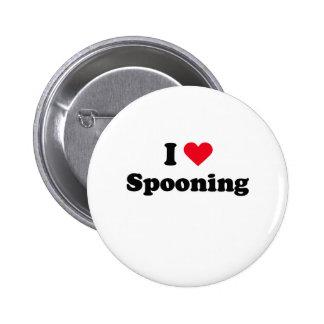 I love spooning pin