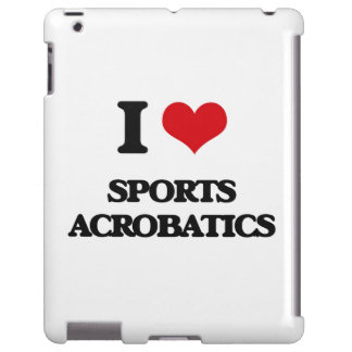 I Love Sports Acrobatics