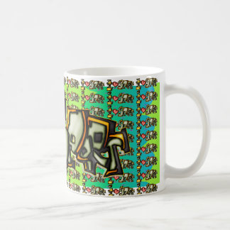 I Love Sports Coffee Mug