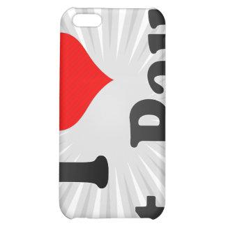 I Love St Pauli Germany Case For iPhone 5C