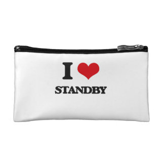 I love Standby Makeup Bags