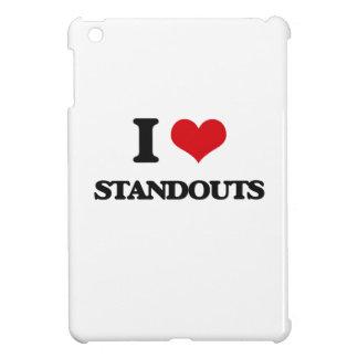 I love Standouts Case For The iPad Mini