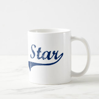 I Love Star Idaho Coffee Mug