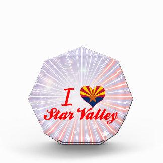 I Love Star Valley, Arizona Awards