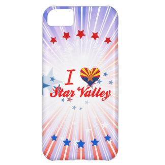 I Love Star Valley, Arizona iPhone 5C Case