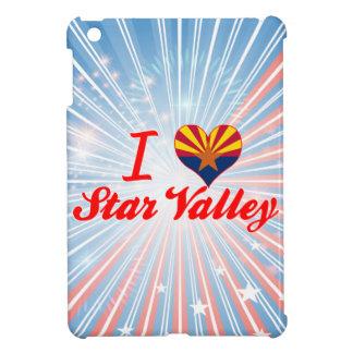 I Love Star Valley, Arizona Case For The iPad Mini