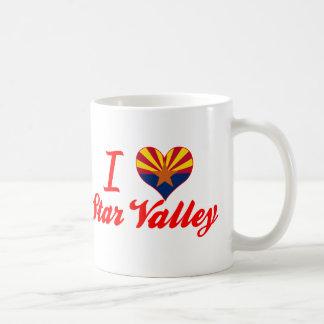 I Love Star Valley, Arizona Mug