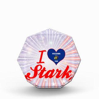 I Love Stark, Wisconsin Awards