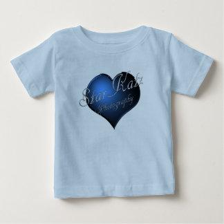 I love Starkatz Baby T-Shirt