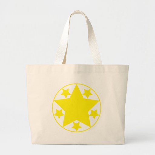 I Love Stars Bags