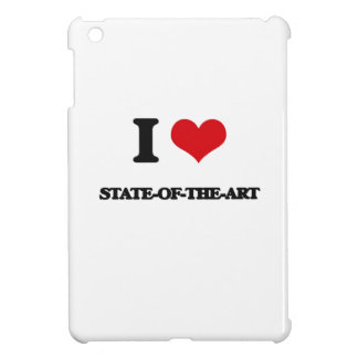 I love State-Of-The-Art Cover For The iPad Mini