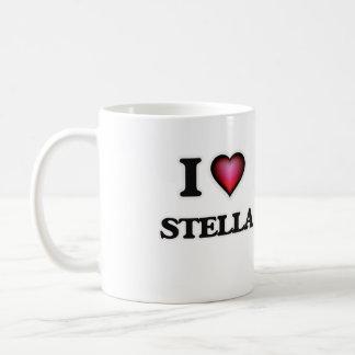 I Love Stella Coffee Mug