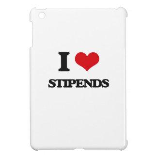 I love Stipends Case For The iPad Mini