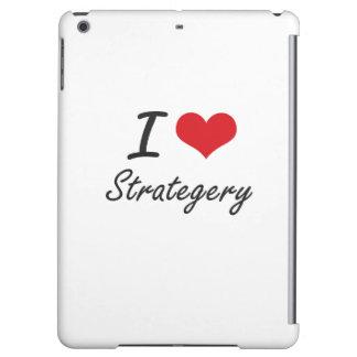 I love Strategery