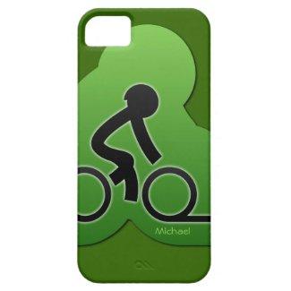 I love street bicycle biking iPhone 5 covers