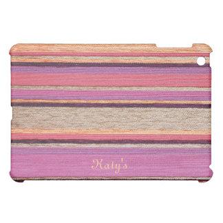 I love Stripes iPad Mini Case