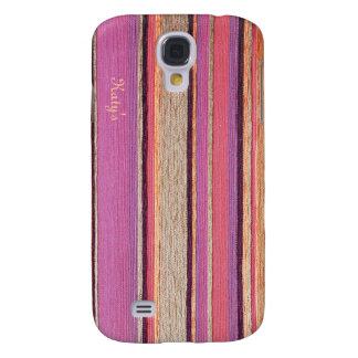 I love Stripes Samsung Galaxy S4 Cover