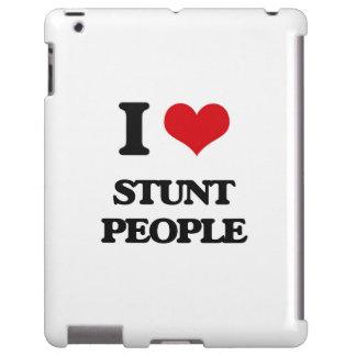 I love Stunt People
