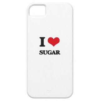 I love Sugar iPhone 5 Case