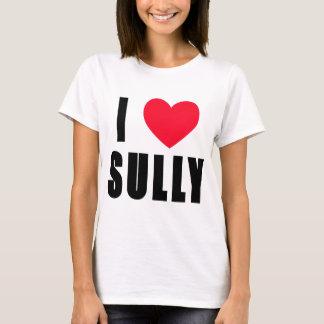 I Love Sully I HEART Sully T-Shirt