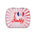 I Love Sully, Iowa Jelly Belly Tins