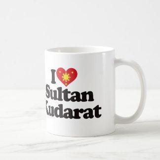 I Love Sultan Kudarat Mugs