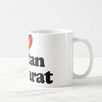 I Love Sultan Kudarat Coffee Mugs