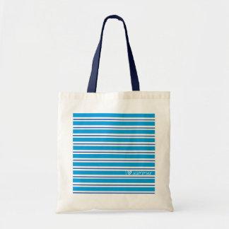 I Love Summer Bag