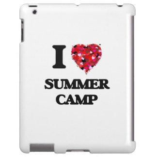 I love Summer Camp