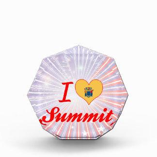 I Love Summit, New Jersey Awards