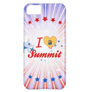 I Love Summit, New Jersey iPhone 5C Case