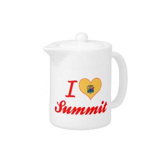 I Love Summit, New Jersey