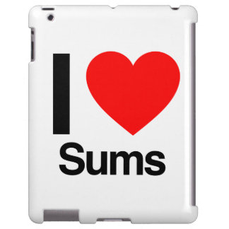 i love sums