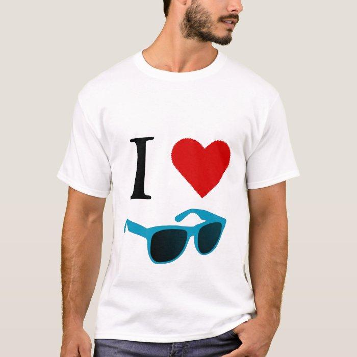 I love sun glasses T-Shirt