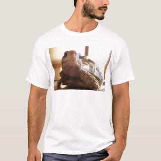 I Love Sunbathing T-Shirt