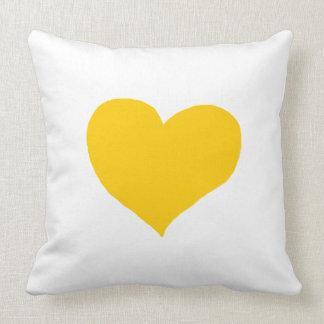 I love sunny days throw pillow