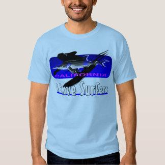 I Love Surfers T-Shirt