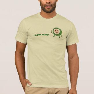 I love sushi T-shirt
