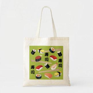 I Love Sushi Tote
