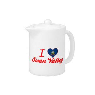 I Love Swan Valley, Idaho