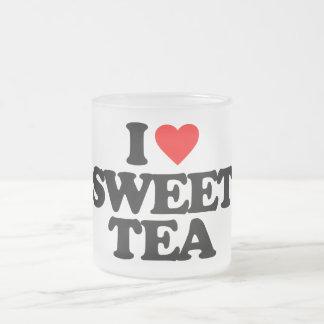 I LOVE SWEET TEA MUG