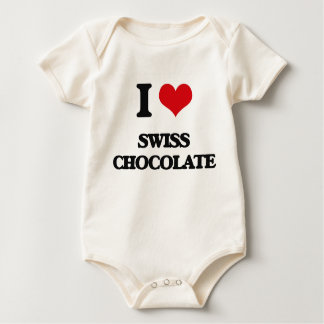 I love Swiss Chocolate Creeper