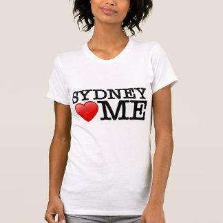 I love Sydney, I heart Sydney Tee Shirt