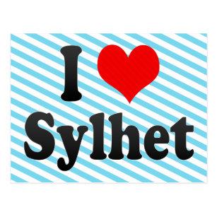 I love sylhet