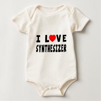 I Love Synthesizer Creeper