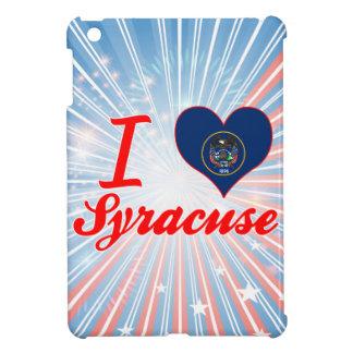 I Love Syracuse, Utah Case For The iPad Mini