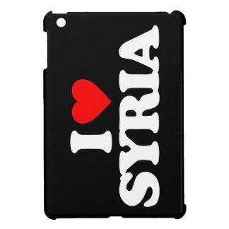 I LOVE SYRIA COVER FOR THE iPad MINI